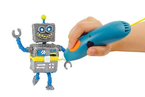 3Doodler- 3D Printing Introduction