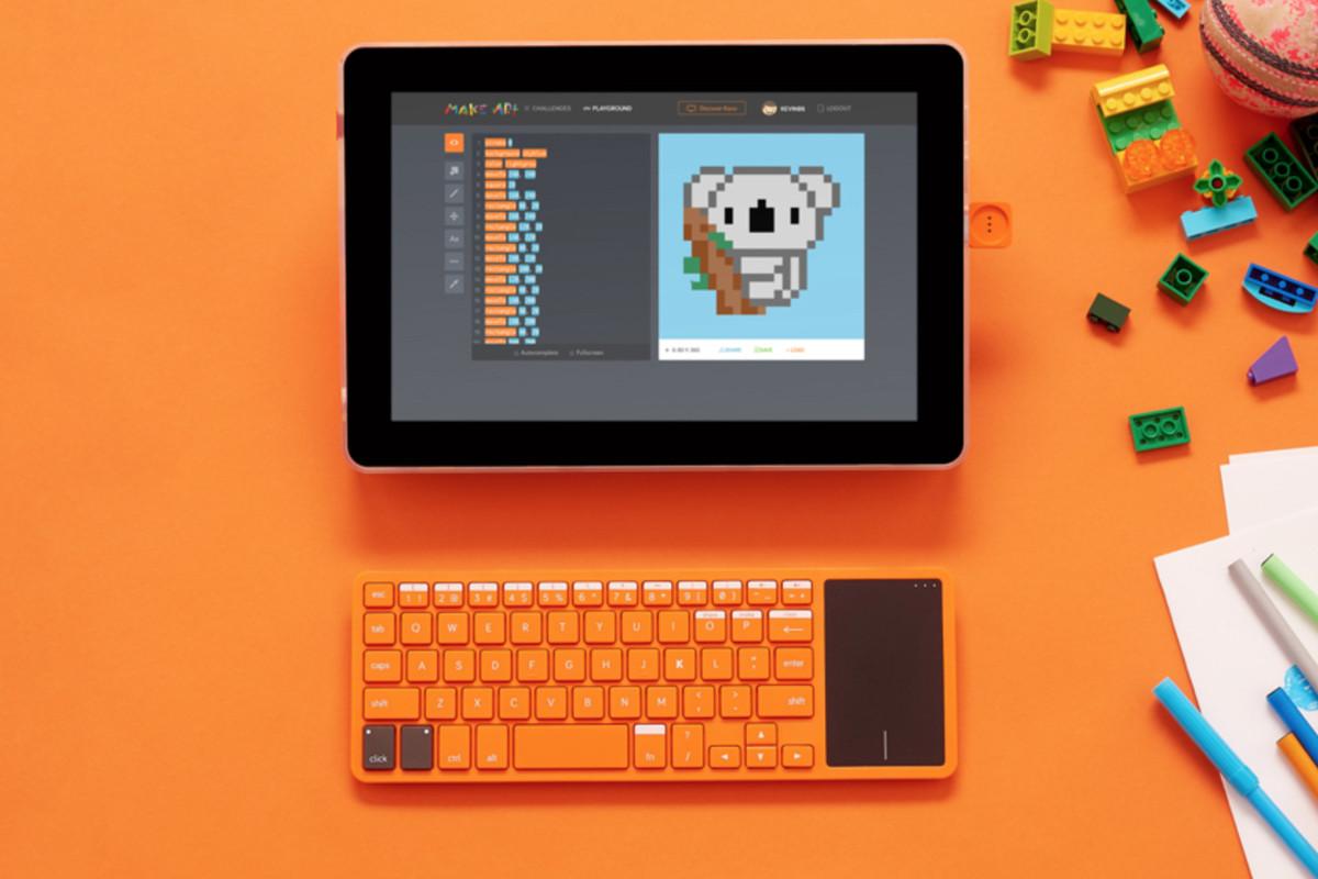 Kano Computer- Make Your Own Computer