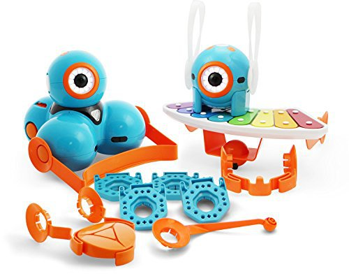 Wonder-Workshop-Dash-Dot-Robot-Wonder-Pack-0