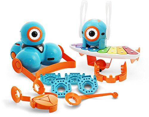 Wonder-Workshop-Dash-Dot-Robot-Wonder-Pack-0