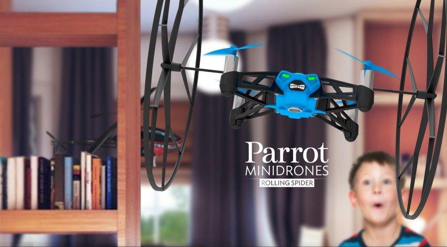 parrot_minidrones